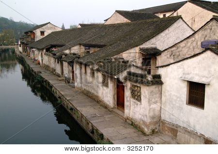 Shaoxing Old Town