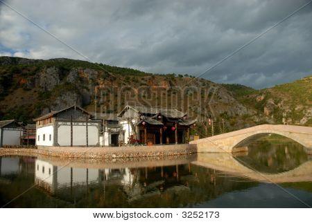 Guan Yin Gorge, Yunnan, China