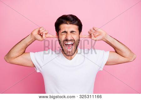 Stop Irritating Me  Image & Photo (Free Trial) | Bigstock