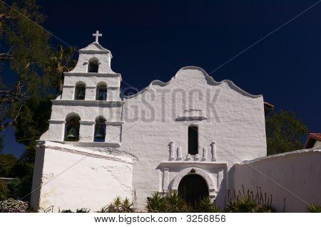 San Diego Mission Alcala