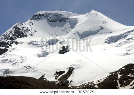 Columbia Icefields.