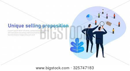 Unique Selling Proposition Usp Product Marketing Strategy