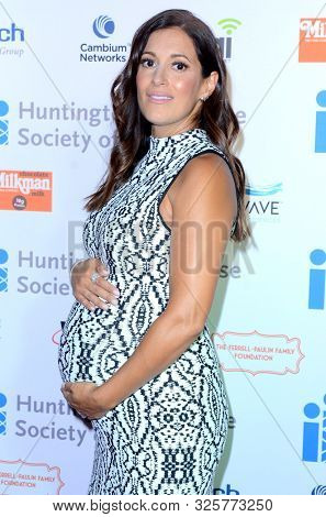 LOS ANGELES - SEP 28:  Angelique Cabral at the 5th Annual FreezeHD Gala at the Avalon Hollywood on September 28, 2019 in Los Angeles, CA