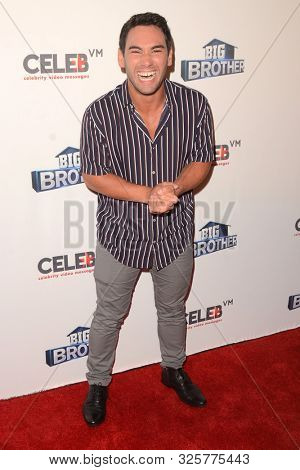 LOS ANGELES - SEP 26:  Tommy Bracco at the