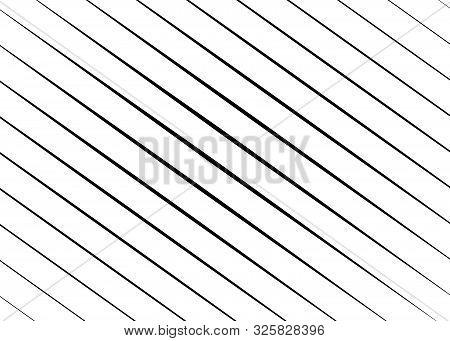 Rectangular Diagonal, Oblique Lines, Strips Abstract, Geometric Pattern Background. Slanting, Slope