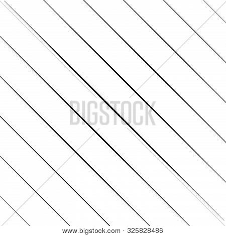 Diagonal, Oblique Lines, Strips Abstract, Geometric Pattern Background. Slanting, Slope Lines Halfto