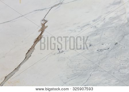 Marble Texture Background Floor Decorative Stone Interior.