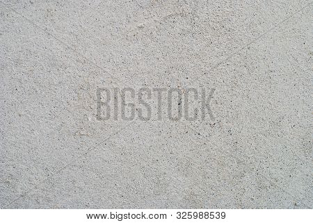 Photograph Of A Dark Gray Cement-sand Flooring Background On The Floor