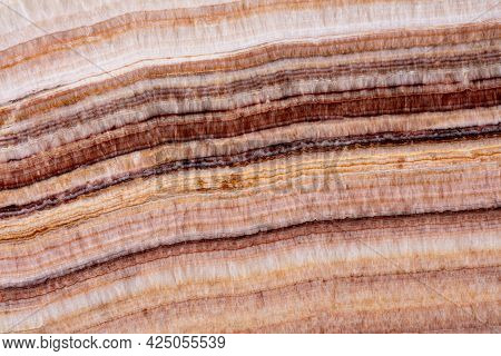 Beautiful Rainbow Onyx Background, Texture In Stylish Colors For Your Unique Interior.