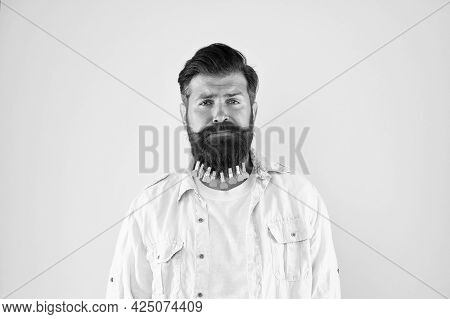 Beard Styling Product. Annoying Feeling. Irritated Skin. Balm And Lotion. Grooming Standards. Skin C