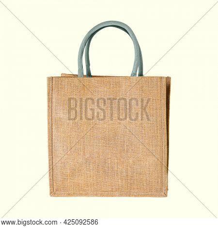 A women tote bag mockup