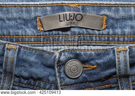 Liu Jo S.p.a. Is An Italian Clothing Company Founded In 1995 By The Brothers Marco And Vannis Marchi