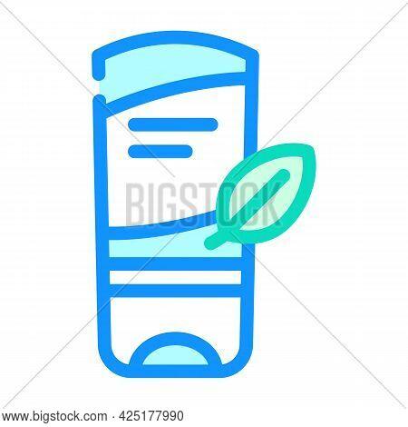 Dove Men Care Body Wash For Skin Color Icon Vector. Dove Men Care Body Wash For Skin Sign. Isolated