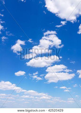 Sky Daylight