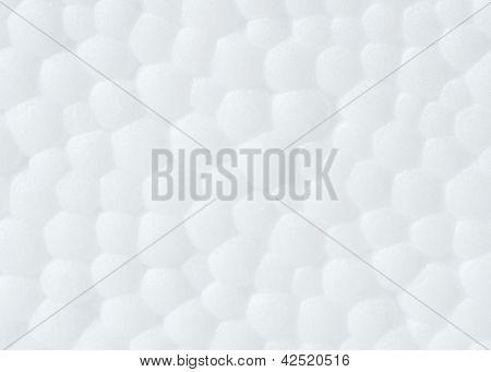 Polyfoam Close Up