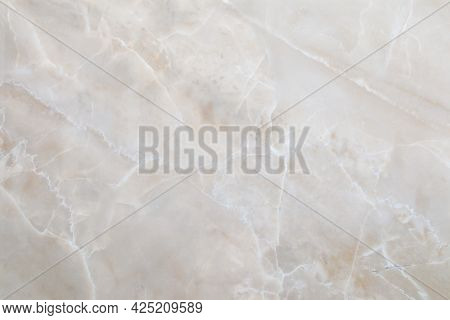 The Texture Of Marble Tiles, Onyx Stone For Decorative Finishing. Construction Material