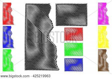 Milwaukee And Lafayette (la Fayette) County, State Of Wisconsin (u.s. County, United States Of Ameri