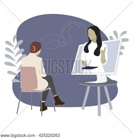 Personal Psychology Helpline, Conversation And Consultation, Psychoanalysis Discussion, Online Indiv
