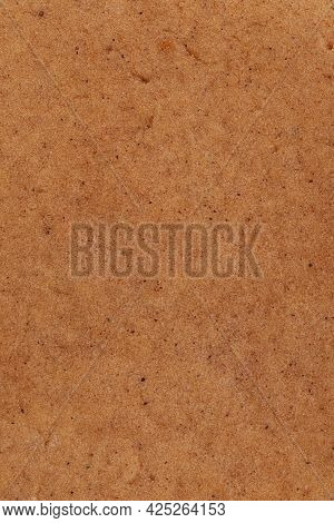 Texture, Background: Gingerbread, Fresh Home-baked Cake. Gingerbread Texture Close-up.