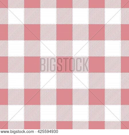 Red Square Seamless Pattern For Background,texture,packaging,gift Wrapping,wallpaper,fabric Motifs.t