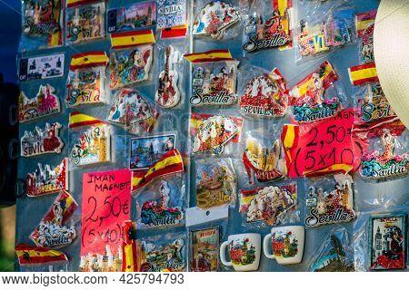 Colors Of Spain