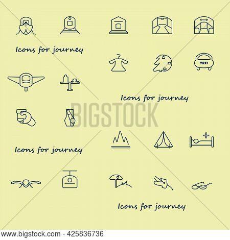 Icons Iii