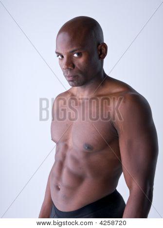 Muscular Body