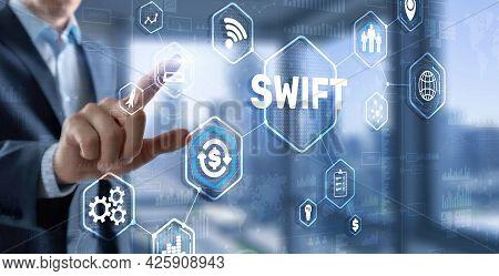Swift Society For Worldwide Interbank Financial Telecommunications