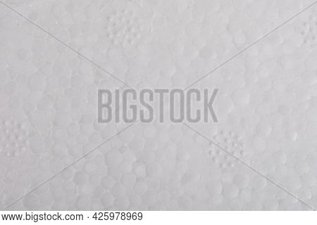 Surface Of Foam Material