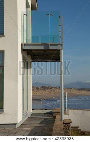Balcony Beach.