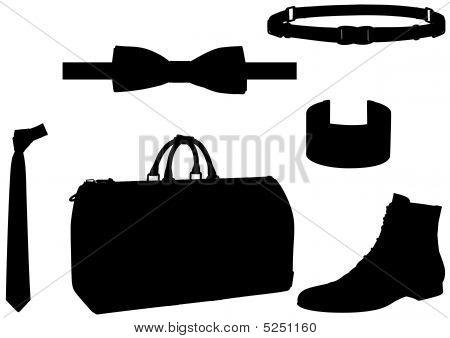 Gentleman\'s Set