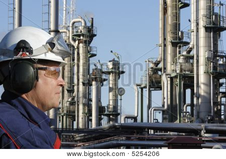 engineer and fuel industry