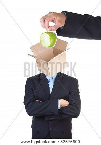 Anyone Likes Apples.