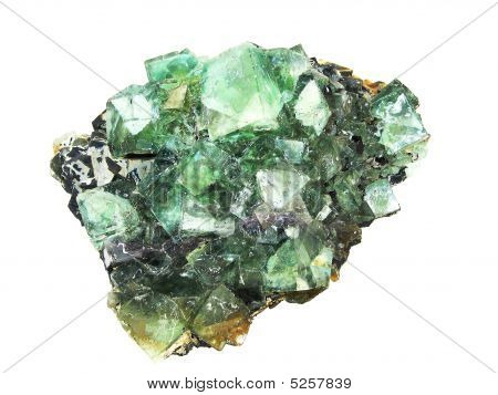 Fluorite Crystals 2