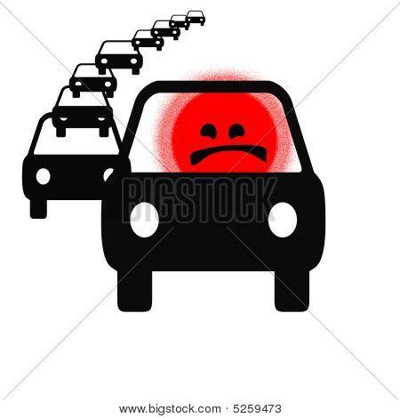 Traffic Rage