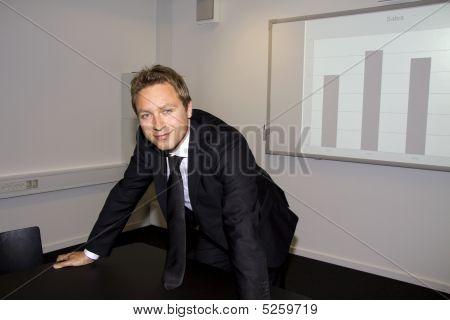 Addressing The Board