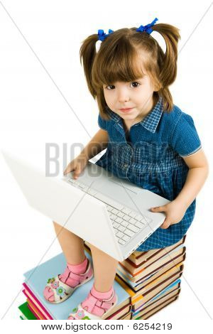 Learning With Laptop