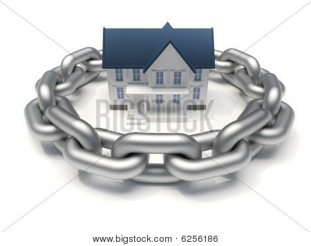 Protected House