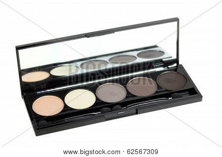 Professional Make-up Eyeshadows