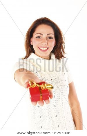 Here's Your Present