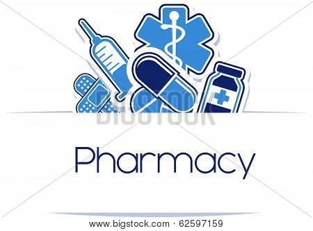 pharmacy medicines design