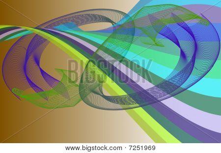 Background Infinity