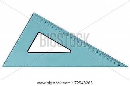 Set Square Triangle
