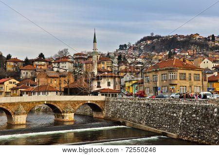 Sarajevo Urban Area