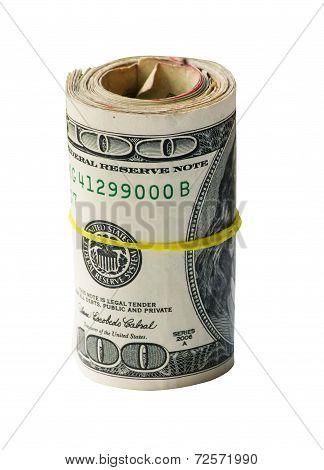 Usa Money Roll