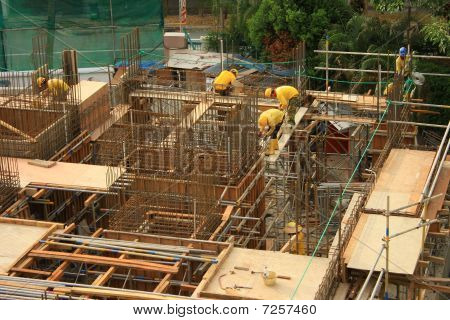 More apartments being built in Asia