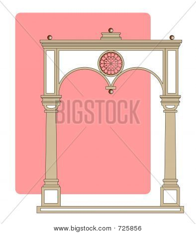 Classical Archway
