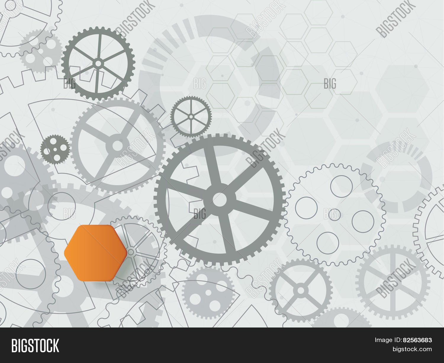 Web Mobile Interface Vector Photo Free Trial Bigstock