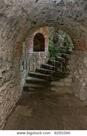 Old dungeon