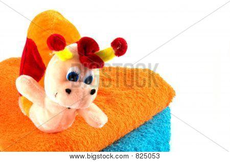Toy bath 1